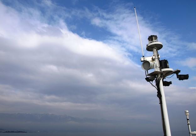 360度パノラマ:琵琶湖周遊04