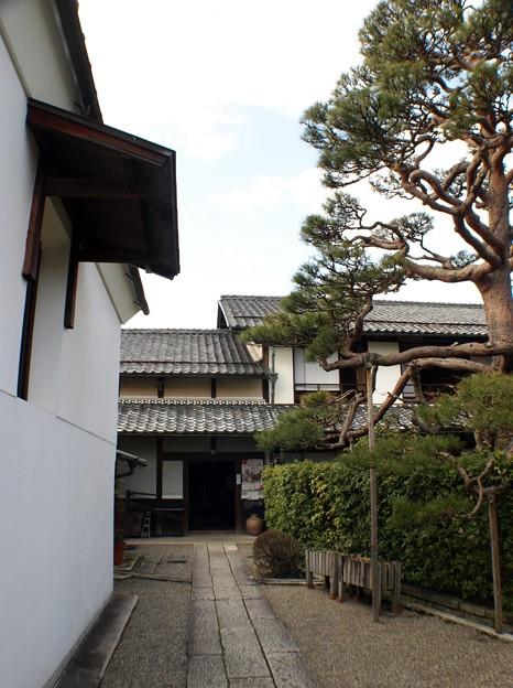近江商人屋敷:五箇荘12