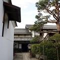 写真: 近江商人屋敷:五箇荘12