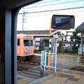 写真: 軽便鉄道:四日市あすなろう鉄道02