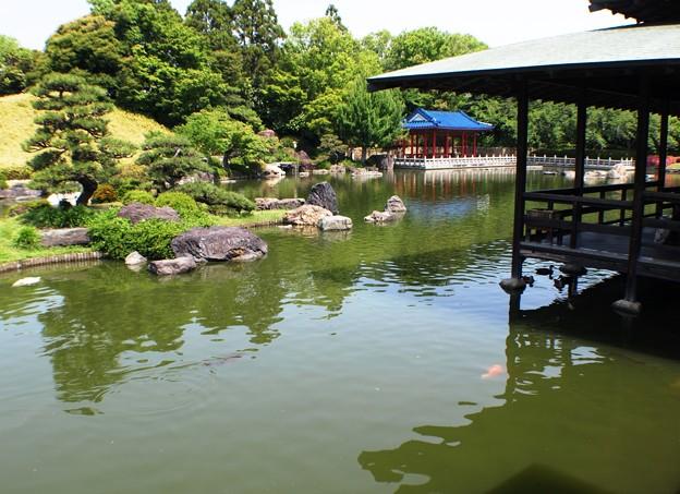 Photos: 甘泉殿03