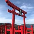 元乃隅稲成神社01