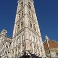 写真: ジョットの鐘楼:フィレンツェ02