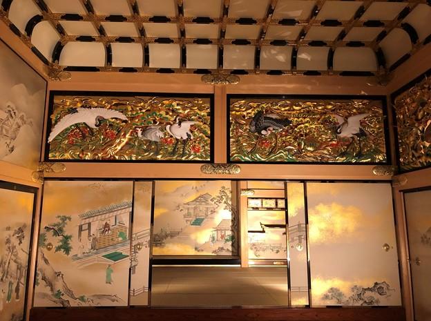 上洛殿:名古屋城本丸御殿23