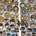 マヨルカ焼き陶器:カプリ島17