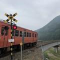 津和野07:山口線