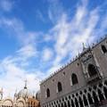 ベネチア03:ドゥカーレ宮殿