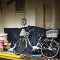 Photos: 自転車と僕