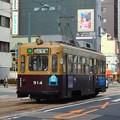 写真: 広電の大阪市電