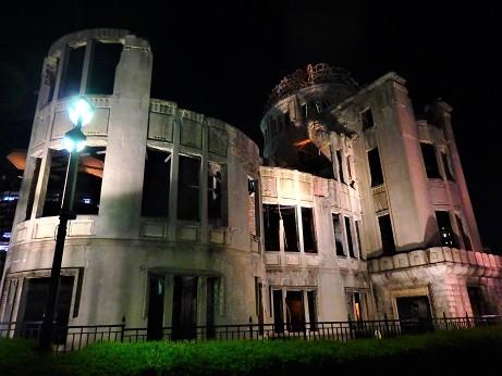 写真: 原爆ドーム