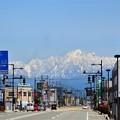 写真: 立山