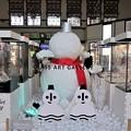 クリスマス~小樽駅