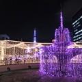 イルミネーション~札幌