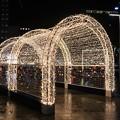 写真: 富山駅前