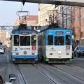 Photos: 熊本市電♪
