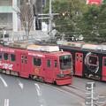 豊橋の路面電車