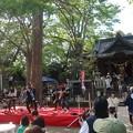 Photos: 神社ライブ~亀ヶ岡八幡宮