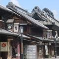 Photos: 小江戸の街並み