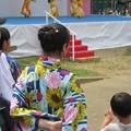 Photos: 粋なお嬢さん・・