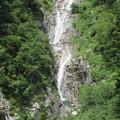 駒ケ岳ロープウェイから滝を見る