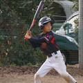 5年野球カード (255)