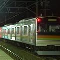 Photos: ハエ82編成長野配給