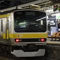 写真: E231系NN配給