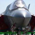 F-35B ノーズ