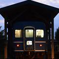 Photos: 夜汽車の名残