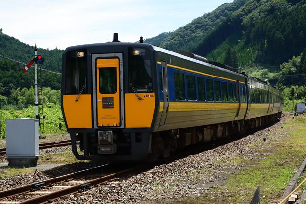 Photos: スーパーおき4号