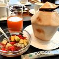 ホテルニッコーサイゴン朝食ビュッフェ2
