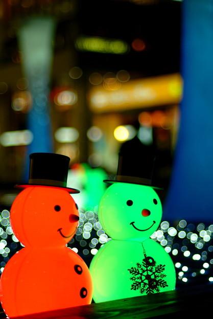 2015 クリスマス・イルミネーション 04