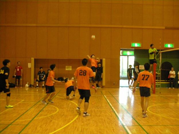 神奈川区男子6人制大会_058