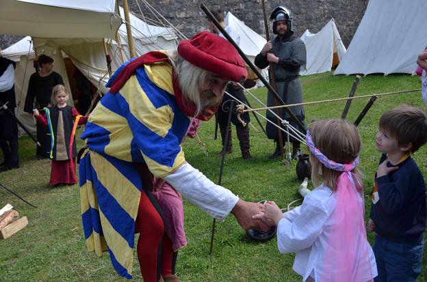 騎士祭IV
