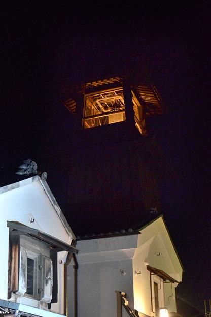 川越祭「夜」II