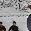 写真: 早春「梅まつり」 (2)
