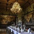 写真: 「祝宴の間」ヴェルニゲローデ城