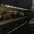 Photos: スカイツリーと電車