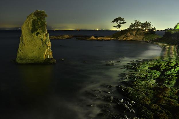 Photos: 立石PM18.20