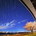 Photos: 東京の星空「荒川土手」
