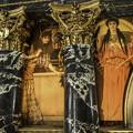 Photos: クリムト壁画
