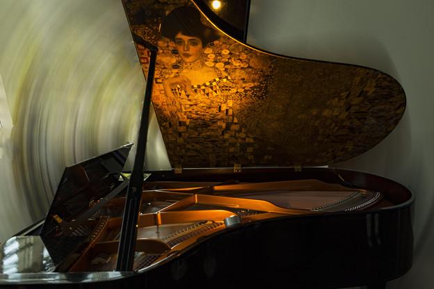 クリムトピアノ