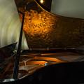 Photos: クリムトピアノ