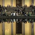 Photos: ウィーンの夜