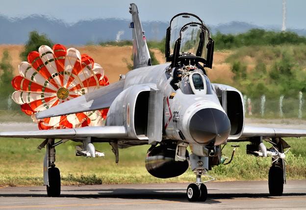 F-4EJ改 47-8352 302SQ 2011年7月12日 千歳基地