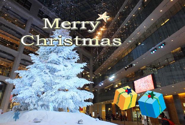 クリスマス21