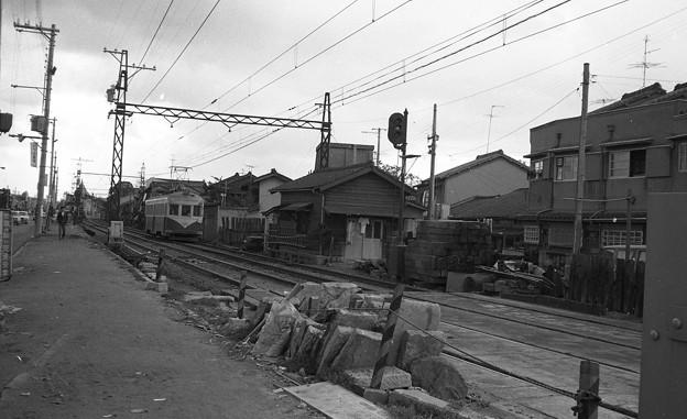昭和47年 阪堺線