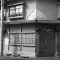 写真: 昭和53年 龍神地区の遊郭跡