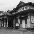 Photos: 昭和53年 南海線浜寺公園駅