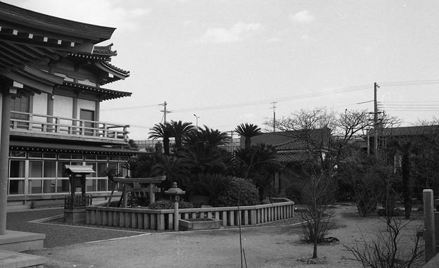 昭和53年 妙国寺